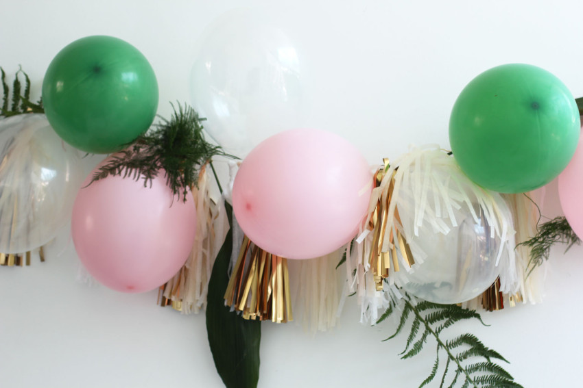 balloons-ferns-and-tassels-850×567